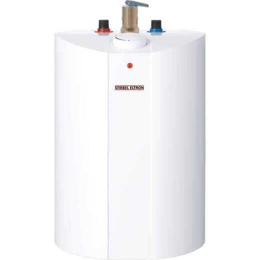Stiebel Eltron 6 Gal. Point-of-Use 6yr 1300W Element Electric Water Heater
