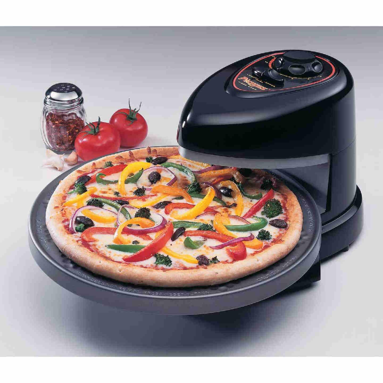 Presto Pizzazz Electric Pizza Maker Image 2