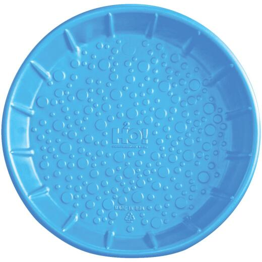 H2O 9 In. D. x 46 In. Dia. Blue Polyethylene Econo Pool